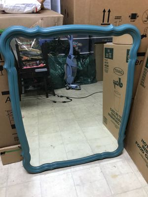 Vintage Mirror for Sale in Tallahassee, FL
