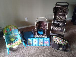 Baby bundle for Sale in Birmingham, AL