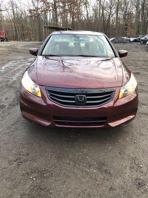 Honda Accord 2012 for Sale in Adelphi, MD