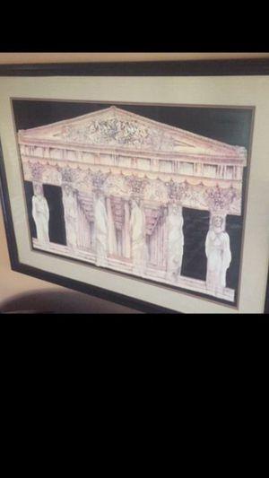 """Large """"goddess"""" art for Sale in Boca Raton, FL"""