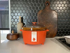 Vintage Gourmet Casserole slow cooker by American for Sale in Long Beach, CA