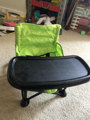 Summer portable kids chair for Sale in Fremont, CA