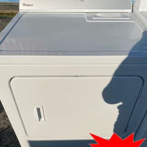 Whirlpool Dryer for Sale in Fort Worth, TX