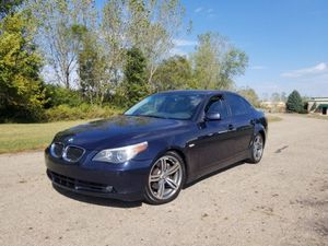 2006 BMW 5 Series for Sale in Columbus, OH