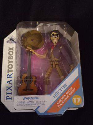 Coco- Hector Figurine for Sale in South Gate, CA