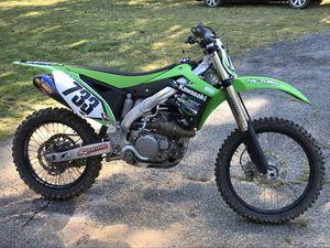 2013 Kx450f for Sale in Richmond, VA
