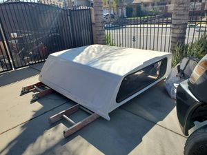 Ford Camper shell for Sale in Lake Elsinore, CA