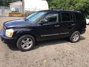 06 Dodge Durango Limited Hemi for Sale in Pittsburgh, PA