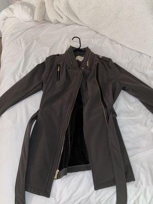 Michael Kors Trench Coat size M for Sale in Phoenix, AZ