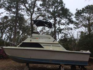 26' John Almand boat for Sale in Dunnellon, FL
