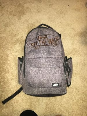 Vans back pack for Sale in Pasco, WA