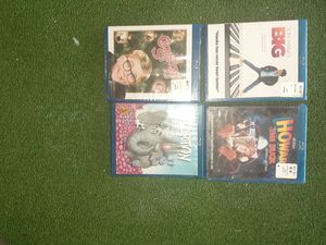 Blu-ray movies for Sale in Winter Haven, FL