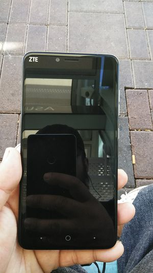 Zte blade xmax for Sale in US