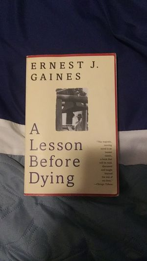 A Lesson Before Dying for Sale in Lakeland, FL