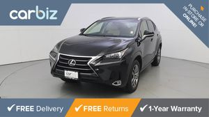2016 Lexus NX 200t for Sale in Baltimore, MD
