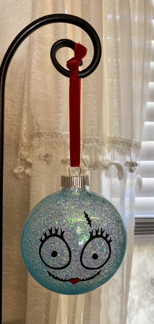 Inspired Holiday Ornament for Sale in Lakeland, FL