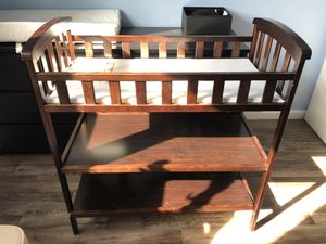 Diaper changing table for Sale in Bothell, WA