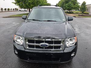 2009 Ford Escape for Sale in Richmond, VA