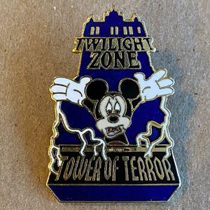 "Disney Pin #846 - ""Twilight Zone"" for Sale in Elburn, IL"