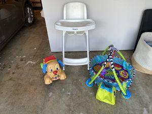 Kids stuff for Sale in Centralia, WA