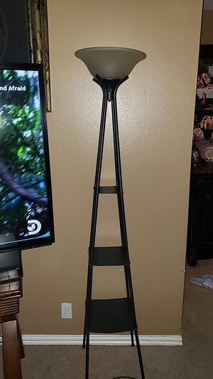 Floor lamp for Sale in Mesquite, TX