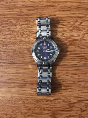 Swiss army watch for Sale in Alhambra, CA