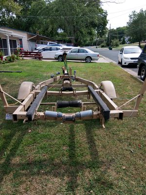 Boat trailer 16-18ft for Sale in Savage, MN
