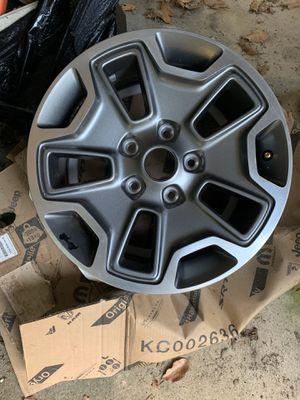Oem Jeep wheel for Sale in Douglasville, GA