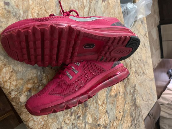 Nike Air Max (almost new)
