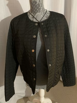Black jacket from Macy's for Sale in Cypress, CA