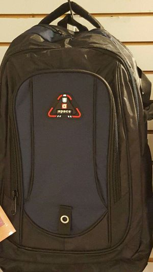 Apacs Backpack for Sale in Norwalk, CT
