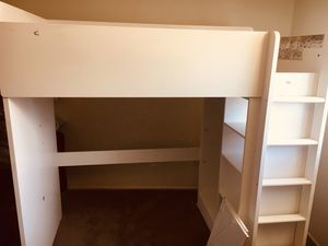 Kids bunk bed for Sale in Santa Clara, CA