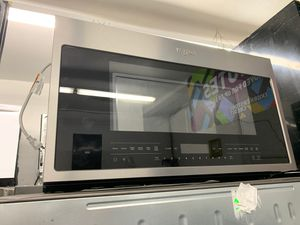 Whirlpool Microwave for Sale in Anaheim, CA