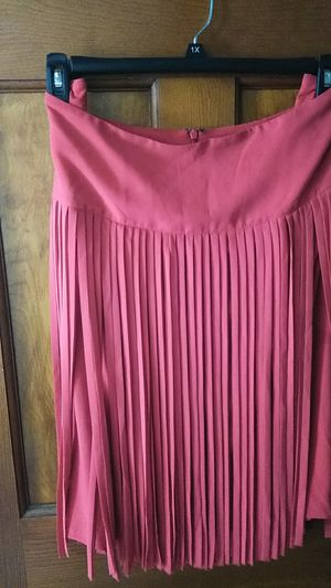 Lane Bryant Plus size skirt size 18 for Sale in Brooklyn, OH