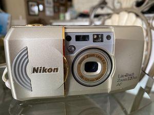 Nikon camera for Sale in Temecula, CA