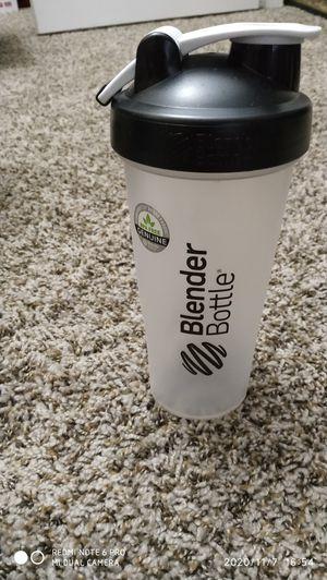 Blender bottle like new for Sale in Stamford, CT