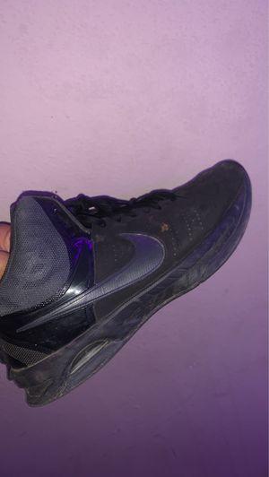 Nike shoes size 11 men for Sale in San Bernardino, CA