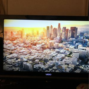 Vizio Tv Full Hd for Sale in Seattle, WA