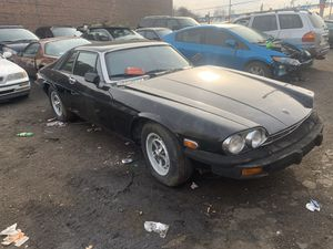 1976 jaguar xjs for Sale in Philadelphia, PA