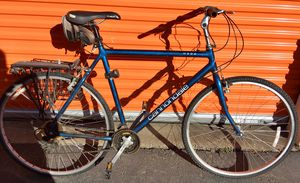 Cannondale 23.5 inch size commuter bike for Sale in Fremont, CA
