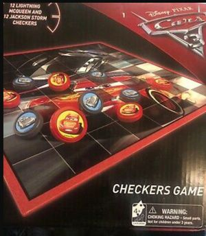 Checkers Boardgame for Sale in La Vergne, TN