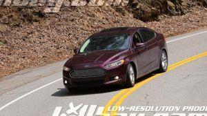 2013 Ford Fusion SE 1.6 Turbo for Sale in Pompano Beach, FL
