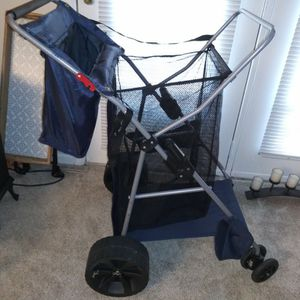 Think Christmas! Deluxe Beachcart for Sale in Chesapeake, VA