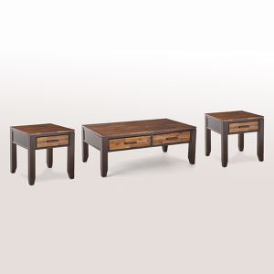 40% OFF BRAND NEW // COSTCO Cooper 3-Pieces Occasional Table Set for Sale in Deerfield Beach, FL
