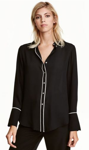 H&M Conscious blouse for Sale for sale  Maineville, OH