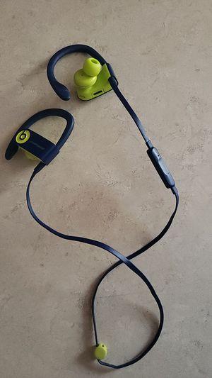 Beats audio bluetooth headphones for Sale in Queen Creek, AZ