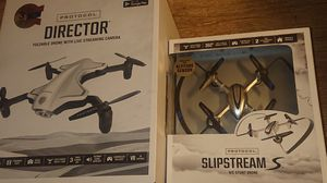 Two drones both never been used hit me up for Sale in San Diego, CA