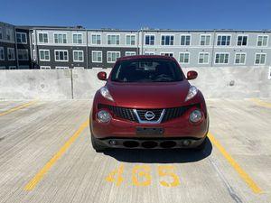 2012 Nissan Juke SL AWD for Sale in Iowa City, IA