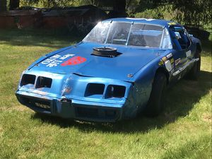 Pontiac Firebird Race Car for Sale in Snohomish, WA