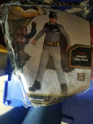 Batman costume for Sale in Dallas, TX